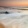 Veil On The Sand by Edgar Laureano