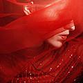 Veiled II by Malgorzata Maj