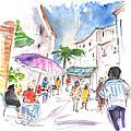 Velez Rubio Market 01 by Miki De Goodaboom
