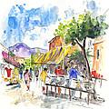 Velez Rubio Market 02 by Miki De Goodaboom