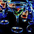 Velvet Cheers by Tom Kostro