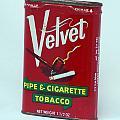 Velvet by Skip Willits
