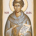 Venerable Bede by Julia Bridget Hayes
