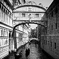 Venetian Classic Bridge by David Resnikoff
