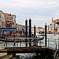 Venetian Days  by Ira Shander