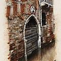 Venetian Door 03 Elena Yakubovich by Elena Yakubovich