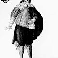 Venetian Man, 18th Century by Granger