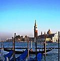 Venezia City Of Islands by Phillip Allen