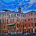 Venezia by Ellen Heaverlo