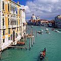 Venice 4 by Phil Robinson