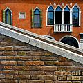 Venice 7 by Phil Robinson