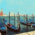 Venice by Anastasiya Malakhova
