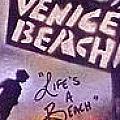 Venice Beach To Santa Monica Pier by Tony B Conscious