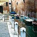 Venice Canal 2 by Ricardo J Ruiz de Porras