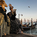 Venice Carnival '15 IIi by Yuri San