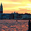 Venice Colors by Valentino Visentini