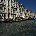Venice by Dotti Hannum