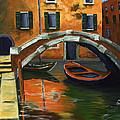 Venice  by Voros Edit