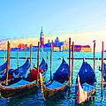 Venice Hues by Marguerita Tan