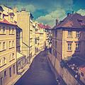 Venice In Prague by Taylan Apukovska