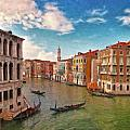 Venice Itl2983 by Dean Wittle