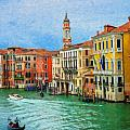 Venice Itl3414 by Dean Wittle