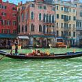 Venice Itl4723 by Dean Wittle