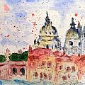 Venice Iv by Nicolas Segoviano