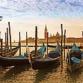 Venice by Jaroslav Frank