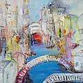 Venice by Lene Lienhoeft