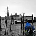 Venice by Les OGorman