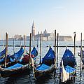 Venice by Marguerita Tan