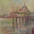 Venice by Milla Nuzzoli