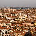 Venice Italy - No Canals by Georgia Mizuleva
