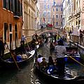 Venice by Ron Harpham
