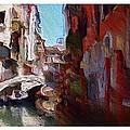 Venice by Steve K