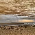 Ventura In Storm by Angela Stanton