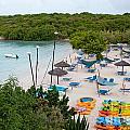 Verandah Resort by Luis Alvarenga