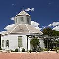 Vereins Kirche by Allen Sheffield