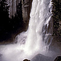 Vernal Falls 6611 by Paul W Faust -  Impressions of Light