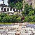 Verona Theatre by Bob Phillips