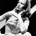 Veronica Lake, Ca. Mid-1940s by Everett