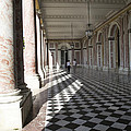 Versailles Grand Trianon by Andi Murphy