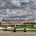 Versailles In The Afternoon by Ross Henton