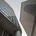 Vertical Glass by Kevin Eatinger