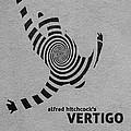 Vertigo by Inspirowl Design