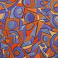 Vertigo by Barb Meade