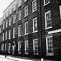 verulam buildings grays inn London England UK by Joe Fox