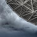 Very Large Array by Heath Yonaites