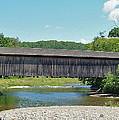 Very Long Covered Bridge by Susan Wyman